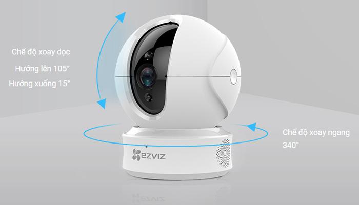 Camera IP Wifi Ezviz CS-CV246.1