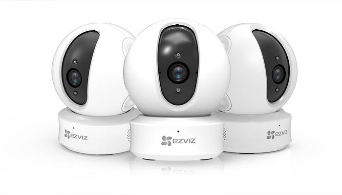 Camera IP Wifi Ezviz CS-CV246.7