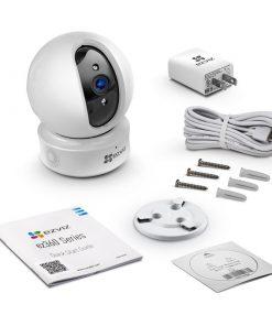 Camera IP Wifi Ezviz CS-CV246.dd