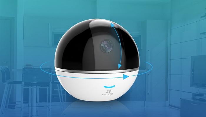 Camera IP Wifi Ezviz CS CV248 A3 32WMFR (C6T).8