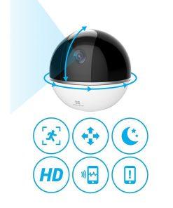 Camera IP Wifi Ezviz CS CV248 A3 32WMFR (C6T).dd8l