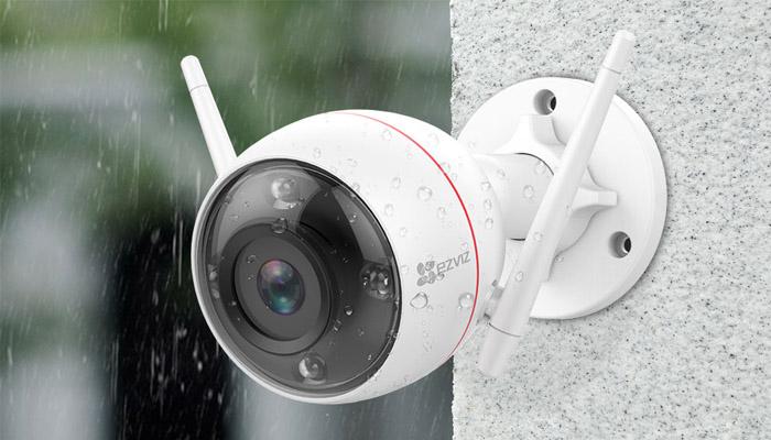 Camera IP Wifi Ezviz CS CV310 (C3W-1080P-MÀU)