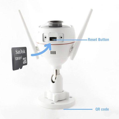 Camera IP Wifi Ezviz CS CV310 (C3W 720P).dd